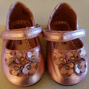 NWOT Baby Shoes